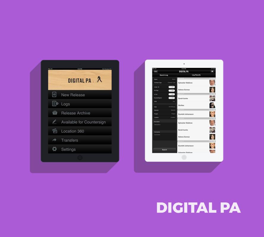 Digital PA
