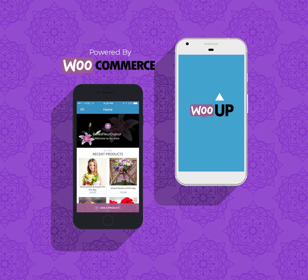WOO-UP